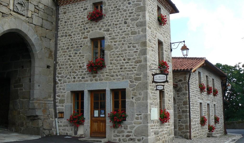 Image Le Musée de la Fourme et des Traditions