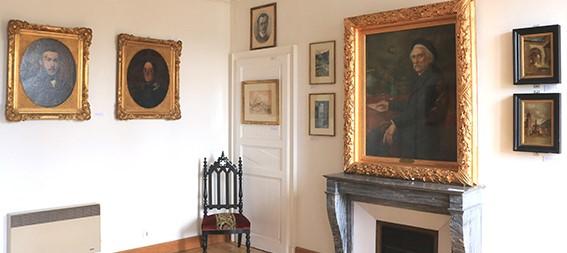 Image Musée-Galerie Carnot