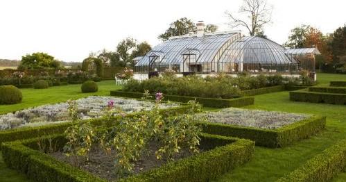 Image Jardin de La Borde