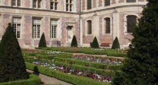 Image Jardin de l'Orangerie