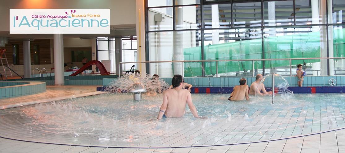 Image Centre aquatique l'Aquacienne