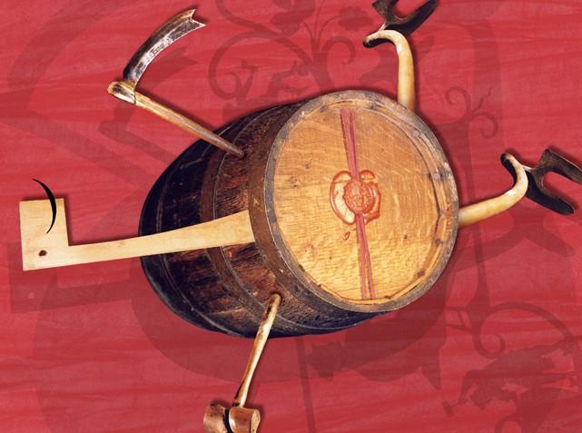 Image Musée de la Tonnellerie