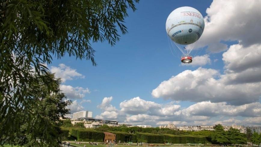 Image Ballon Générali