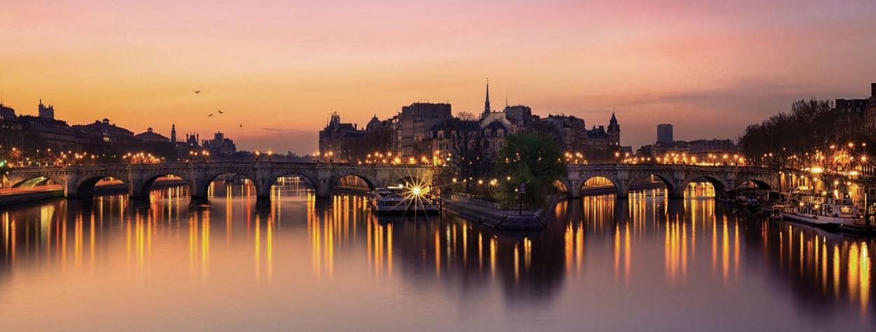 Image Bâteaux Parisiens