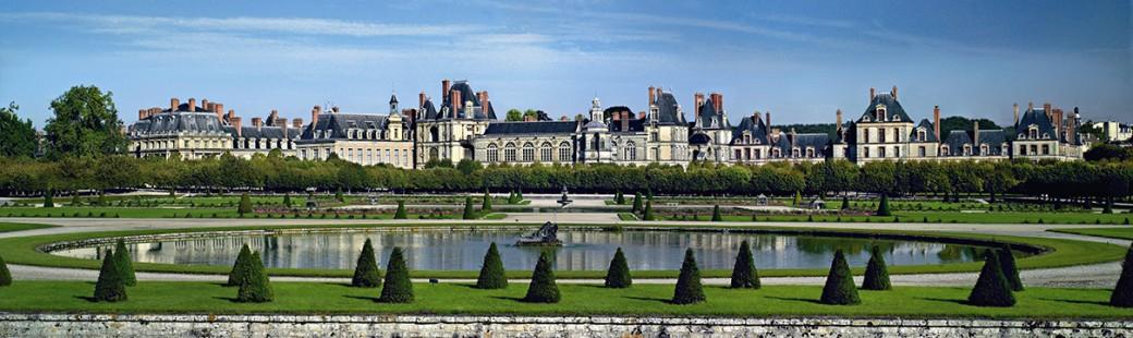 Image Château de Fontainebleau