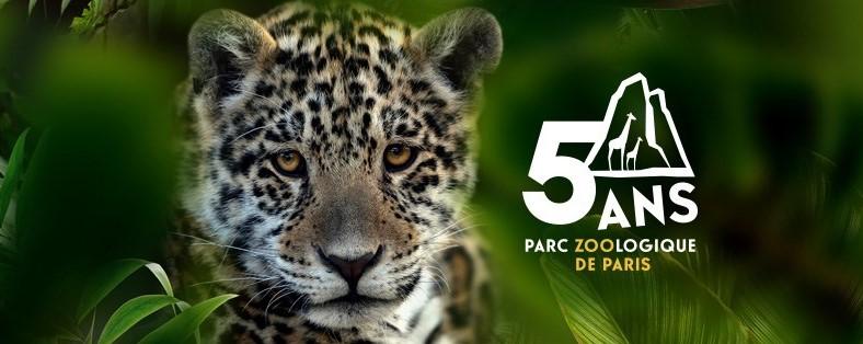 Image Parc zoologique de Paris