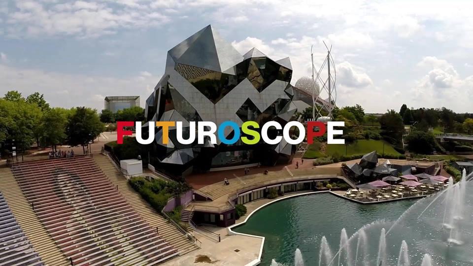 Image Futuroscope