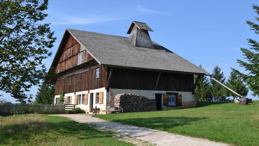 Image Musée des Maisons Comtoises
