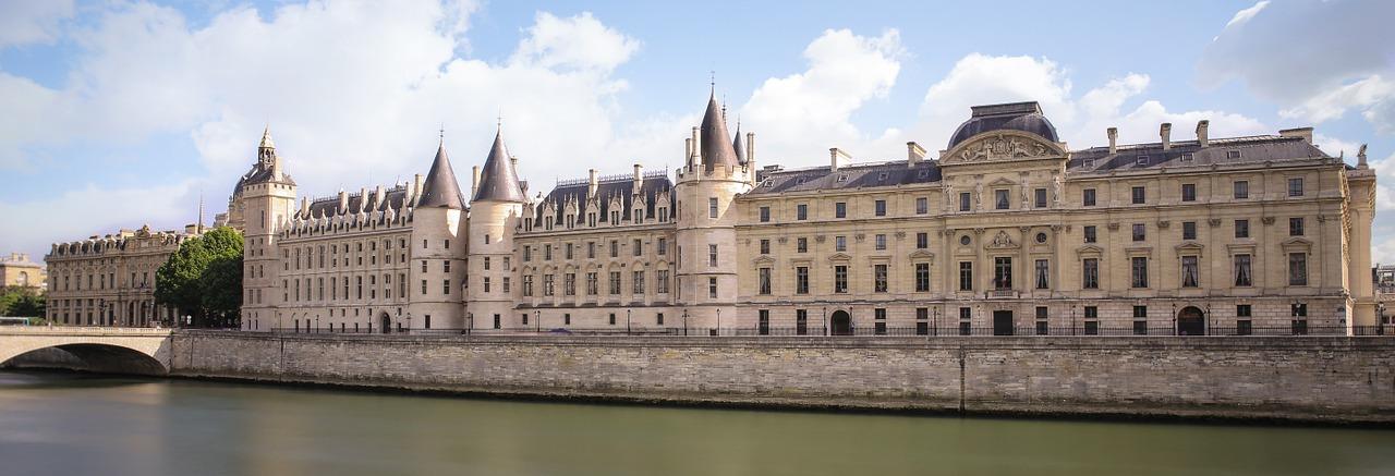 Image Concièrgerie et Sainte Chapelle