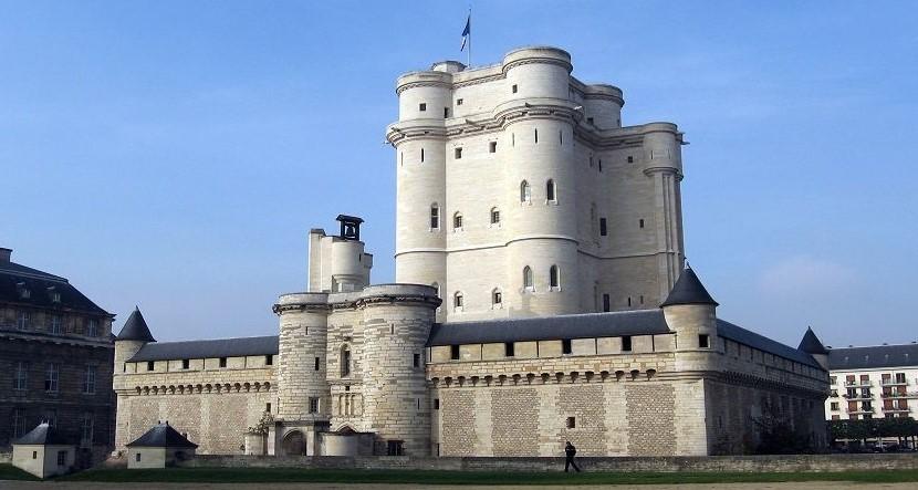 Image Château de Vincennes