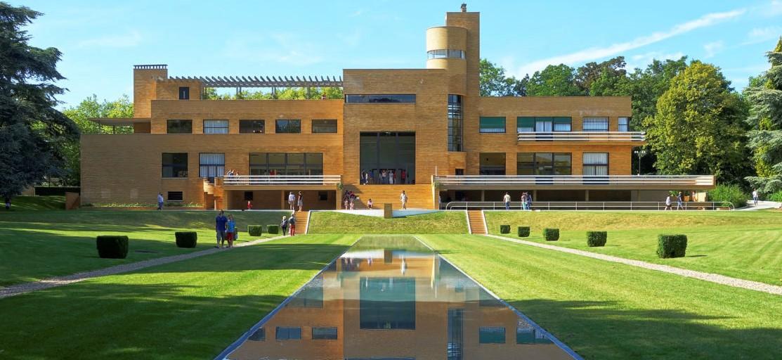 Image Villa Cavrois