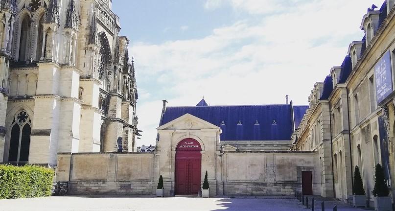 Image Palais du Tau