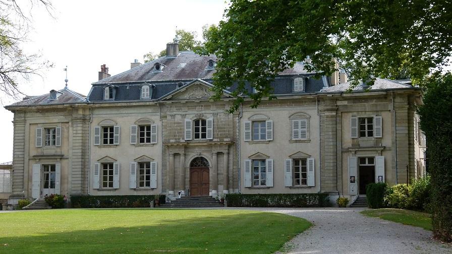 Image Château de Voltaire - Ferney