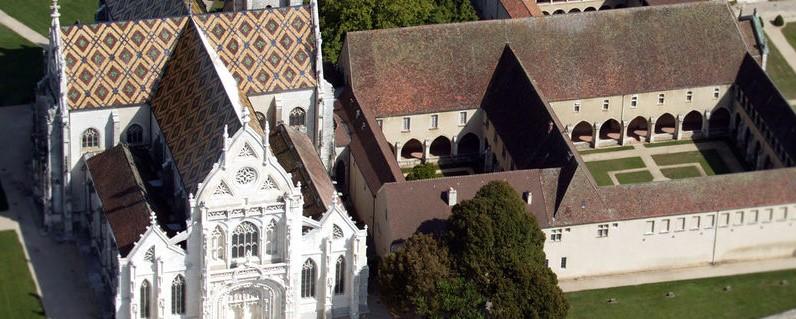 Image Monastère royal de Brou