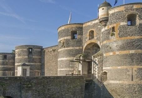 Image Château d'Angers