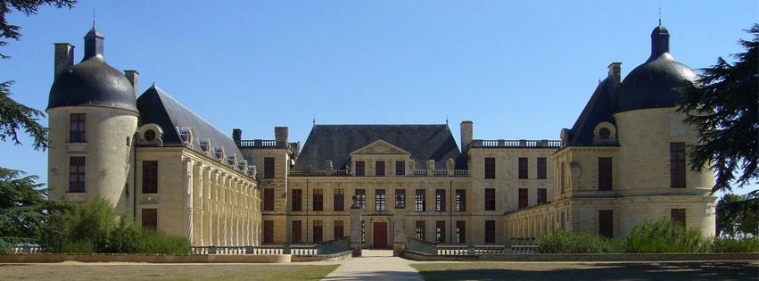 Image Château d'Oiron
