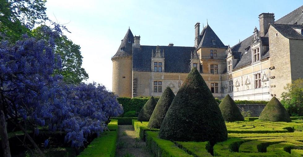Image Château de Montal