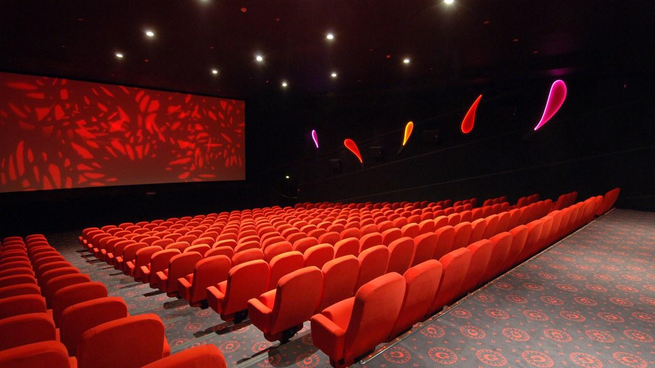 Image Cinéma  Gaumont - Parnasse