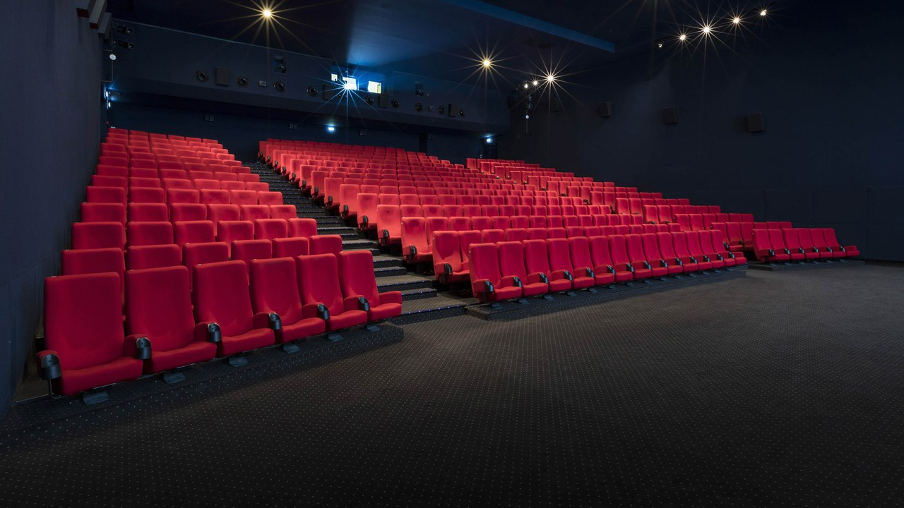 Image Cinéma  Pathé - Boulogne