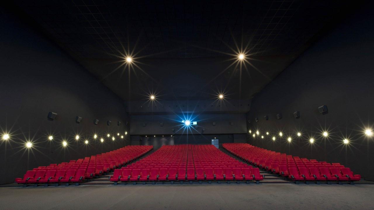 Image Cinéma Pathé - Quai d'Ivry
