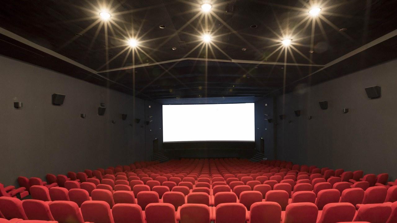 Image Cinéma Pathé - Masséna