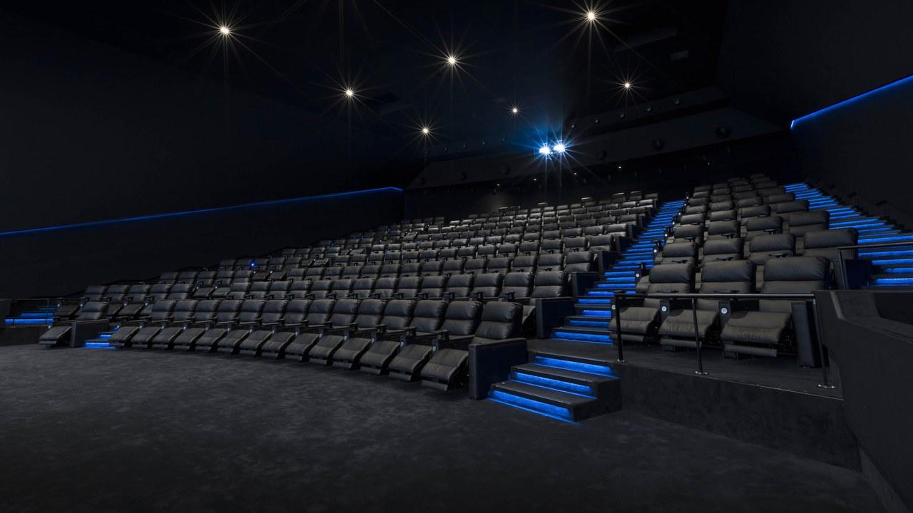 Image Cinéma Pathé - Gare du Sud