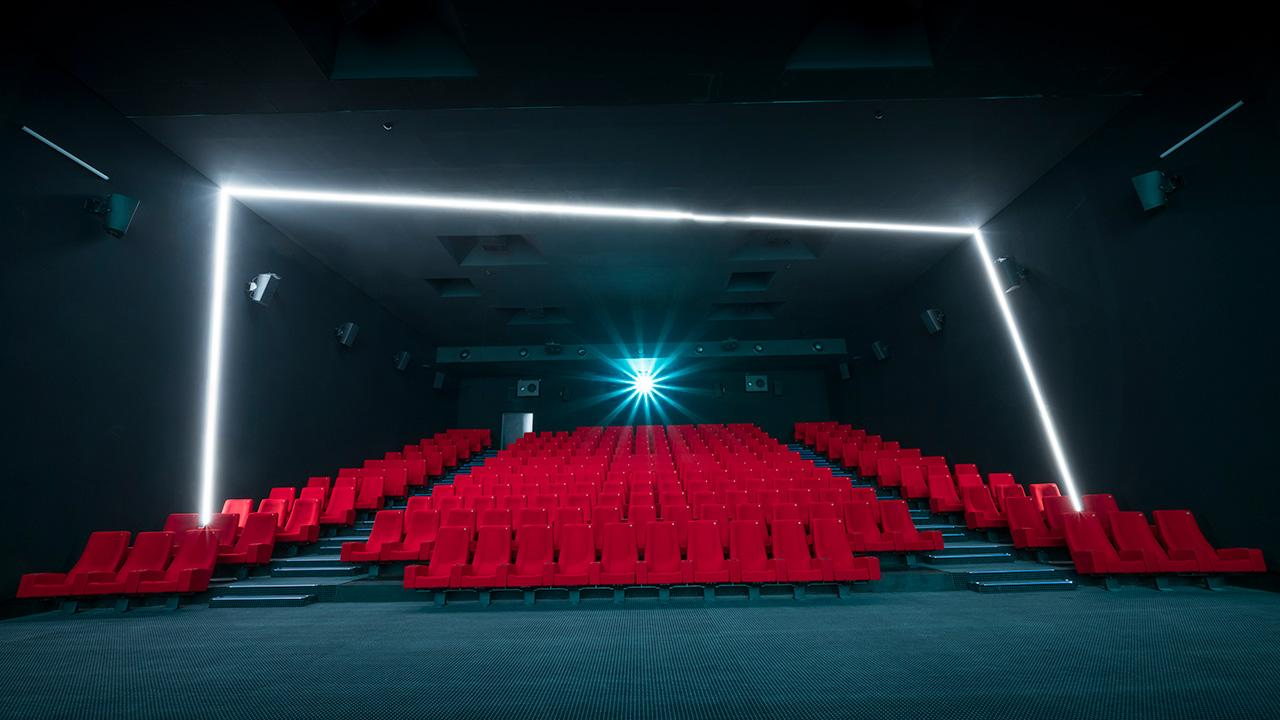 Image Cinéma EuropaCorp - La Joliette
