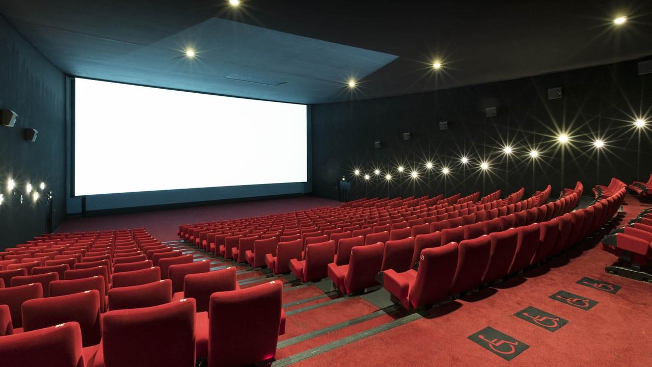 Image Cinéma Pathé - Valence