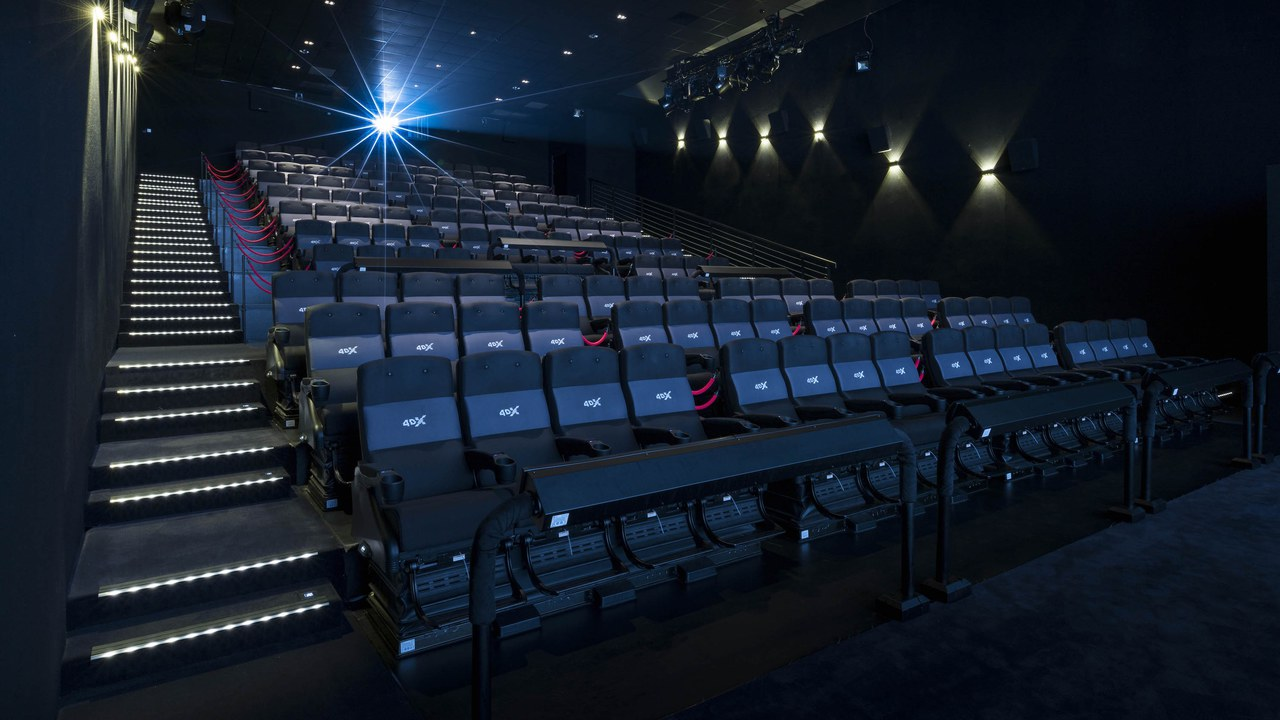 Image Cinéma Gaumont - Labège