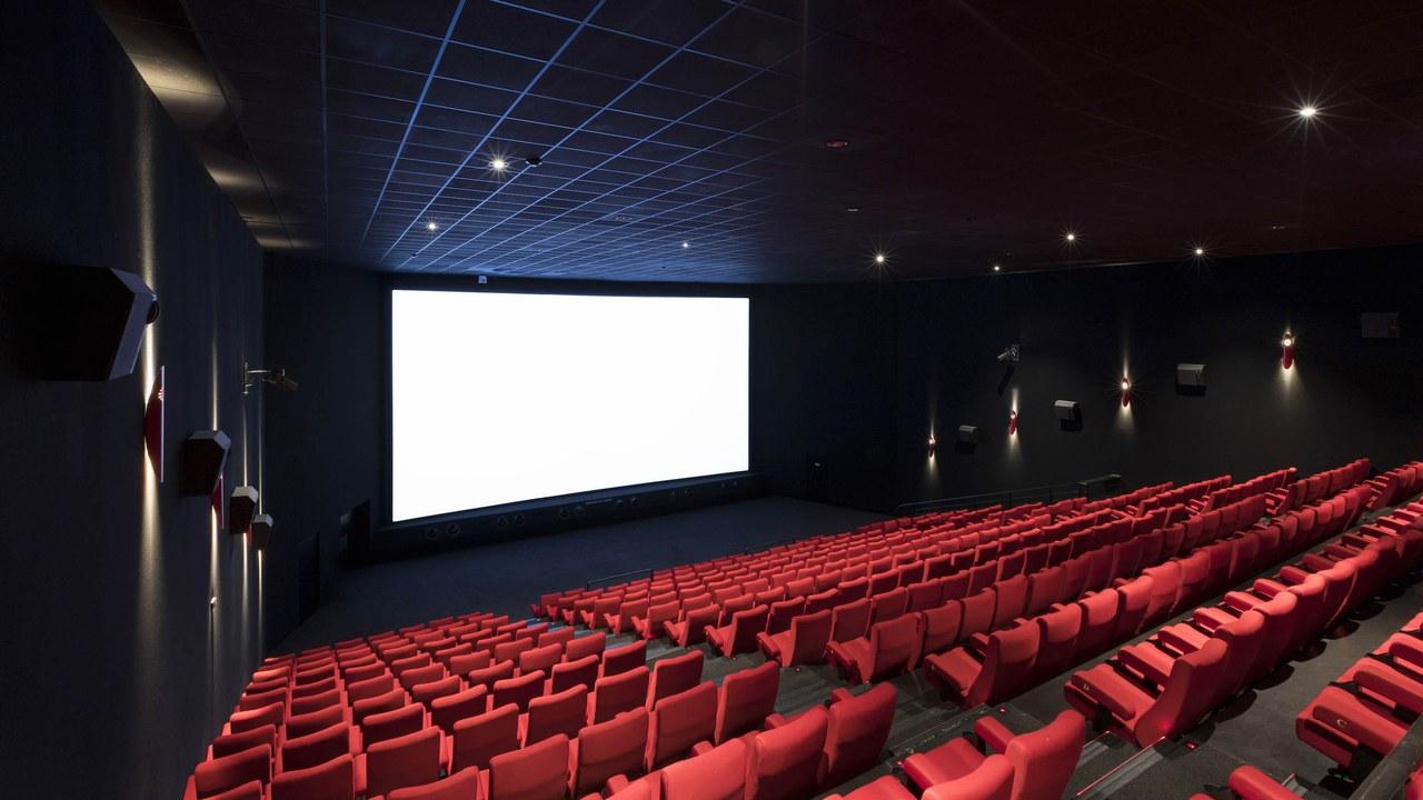 Image Cinéma Gaumont - Wilson