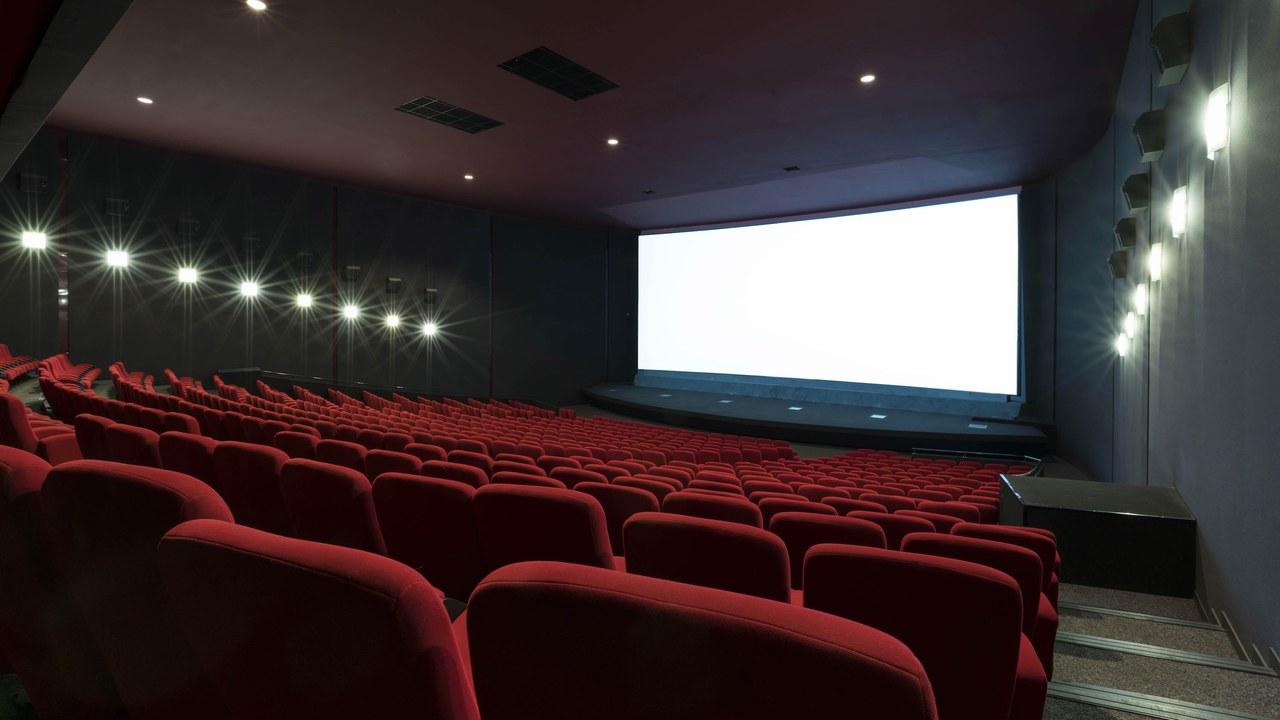 Image Cinéma Pathé - Grenoble