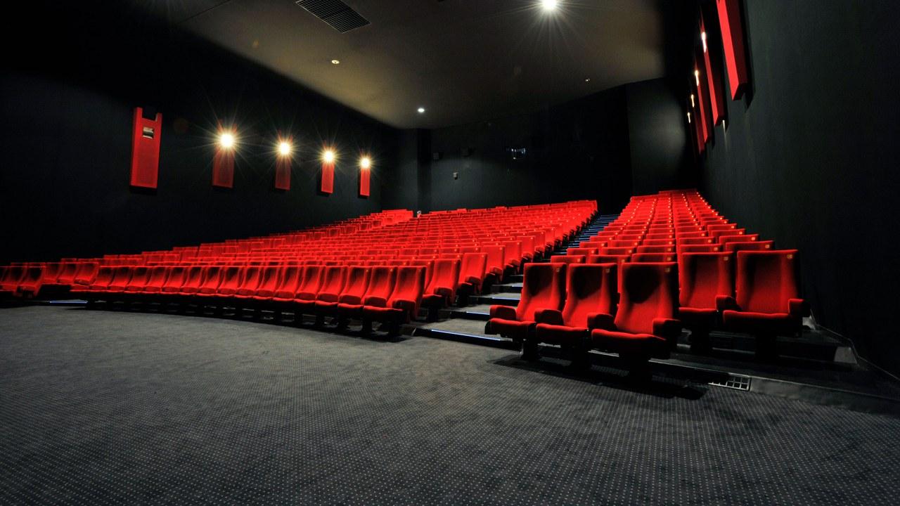 Image Cinéma Pathé - Échirolles