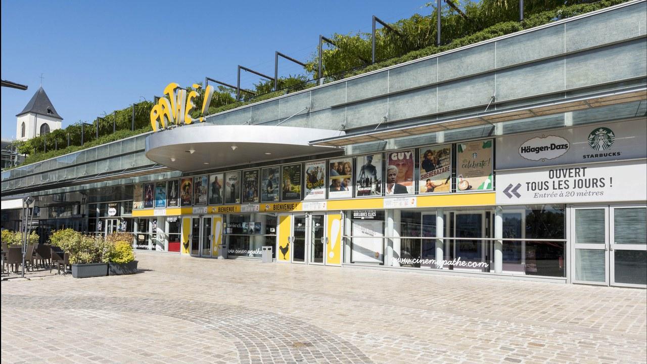 Image Cinéma Pathé - Orléans