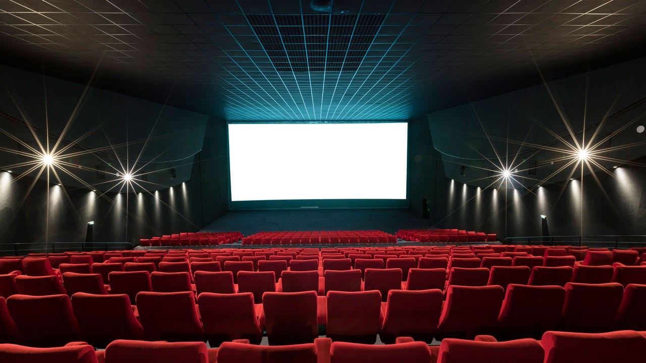 Image Cinéma Gaumont - Parc Millésime