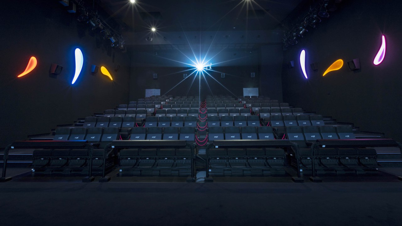 Image Cinéma Gaumont - Docks Vauban