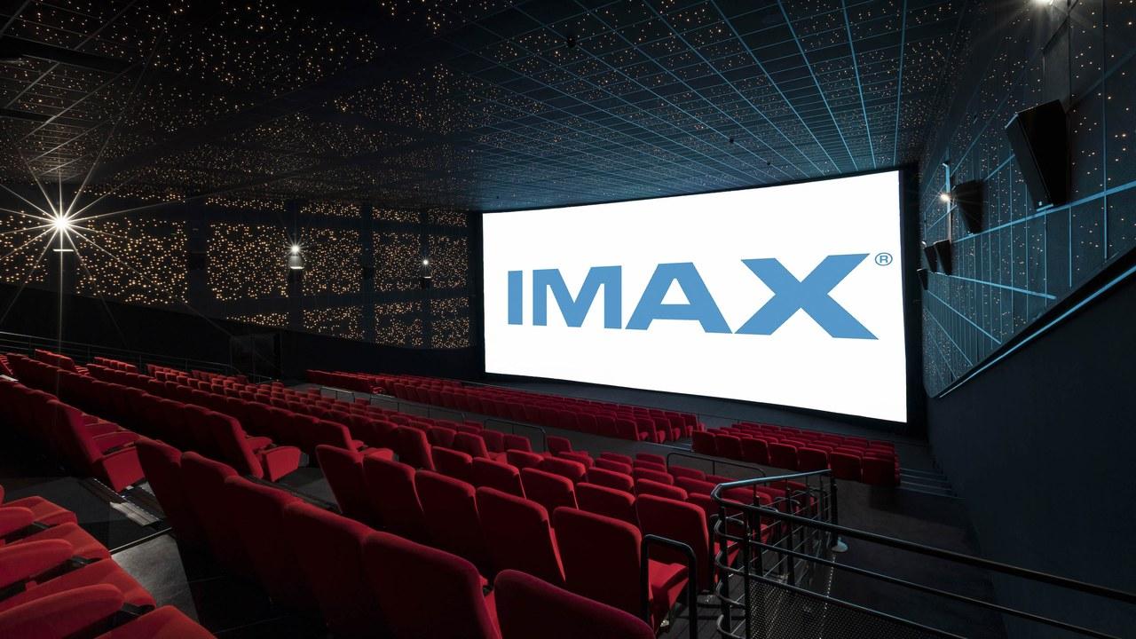 Image Cinéma Gaumont - Grand Quevilly