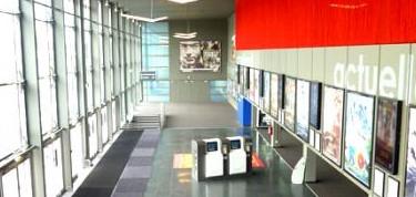 Image Cinéma Kinepolis - Thionville