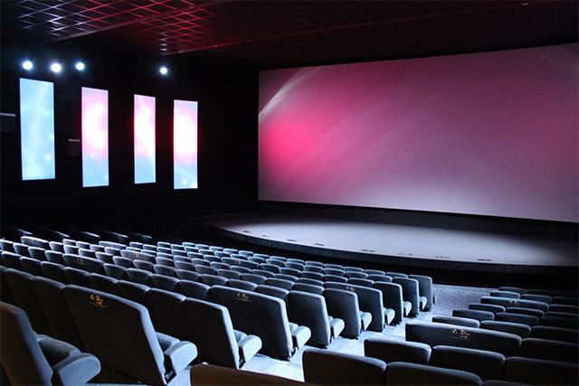 Image Cinéma CGR - Bruay-la-Buissière