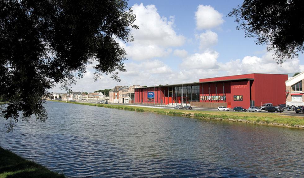 Image Cinéma CGR - Saint Quentin
