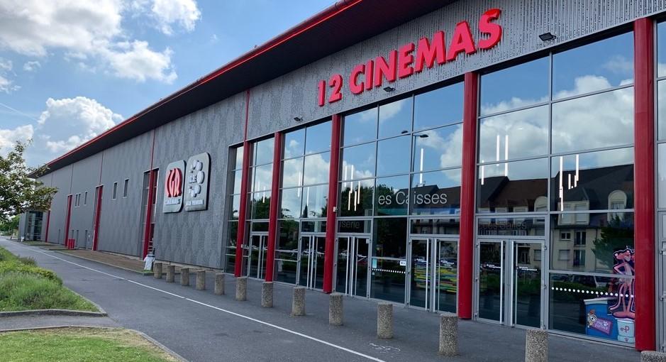 Image Cinéma CGR - Beauvais