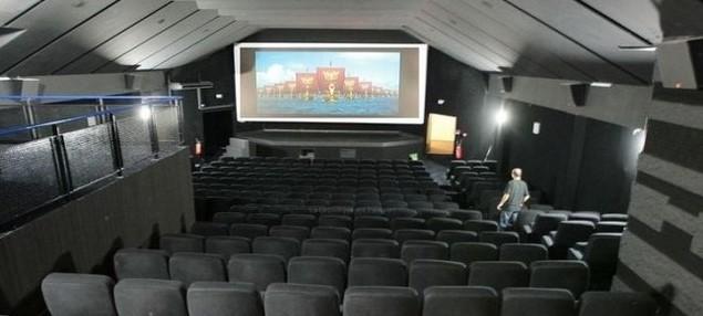 Image Cinéma CGR - Pau Saint-Louis