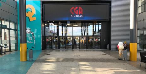 Image Cinéma CGR Lescar - Centre Commercial Quartier Libre