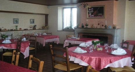 Image Restaurant de la Gare - Restopolitan - Menu à 19€ : entrée + plat + fromage ou dessert