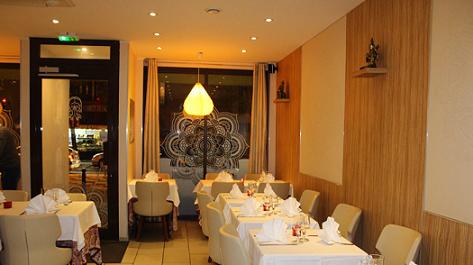 Image Gujarat - Restopolitan - Offre : Entrée + Plat ou Plat + Dessert au choix à la Carte (hors Menu)