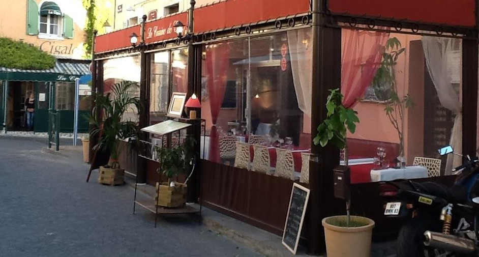 Image La Cuisine de César - Restopolitan - Offre : Entrée + Plat au choix à la Carte (hors Menu)