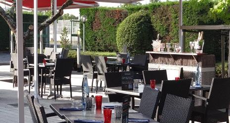 Image Le Restaurant du Phare - Restopolitan - Offre : Menu à 16,50€ : Entrée + Plat ou Plat + Dessert Menu entrée + plat + dessert 20.50 € Buffet d'entrées à volonté 13.00 €