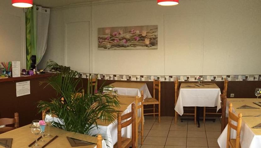 Image La Table de l'Orchidée - Restopolitan - Offre : Plat + Dessert au choix à la Carte (hors Menu)