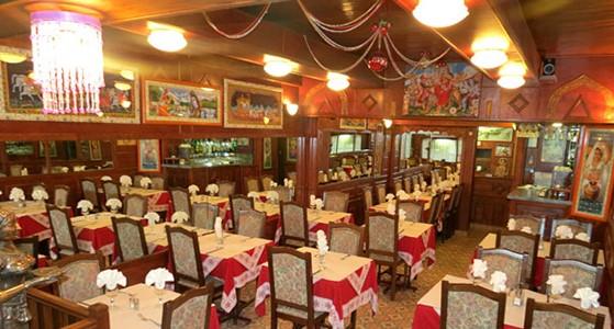 Image Le Monica - Restopolitan - Offre : Menu traditionnel d'Inde à 24,50€ : Entrée + Plat + Dessert