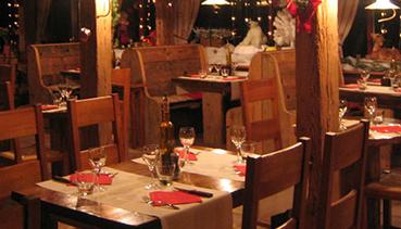 Image Le Vieux Carillon - Restopolitan - Offre : Plat + Dessert au choix à la Carte (hors Menu)
