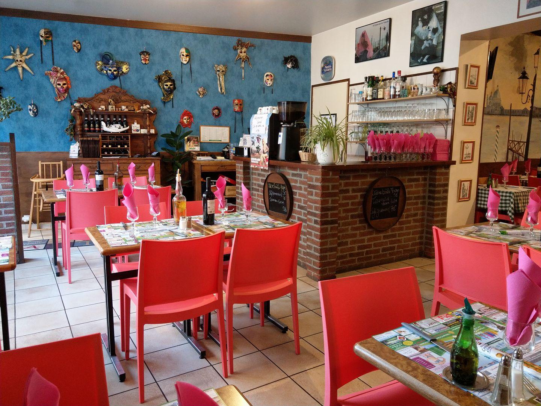 Image La Bottine - Restopolitan - Plat + Dessert au choix à la Carte (hors Menu)
